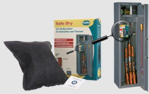 Safe-Dry van ThoMar