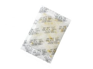 Silica Gel Orange 10 gr Non-Food