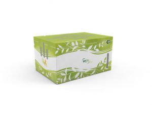 Airdry Design Box Green ontvochtiger