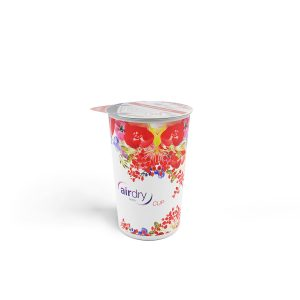 airdry cup flower