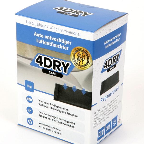 4DRY 1kg NL-DE