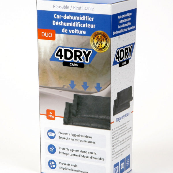 4DRY DUO ENG-FR